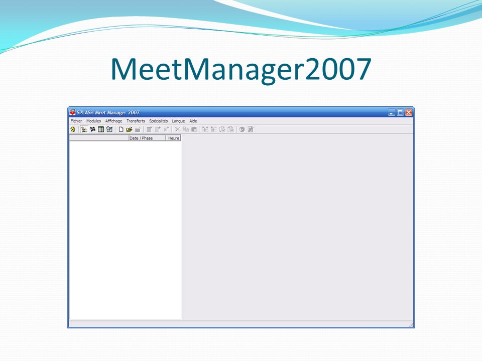 MeetManager2007