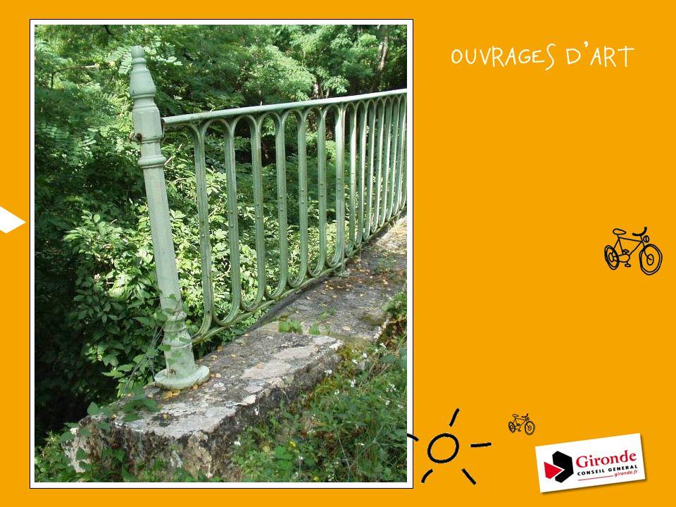 OUVRAGES D'ART