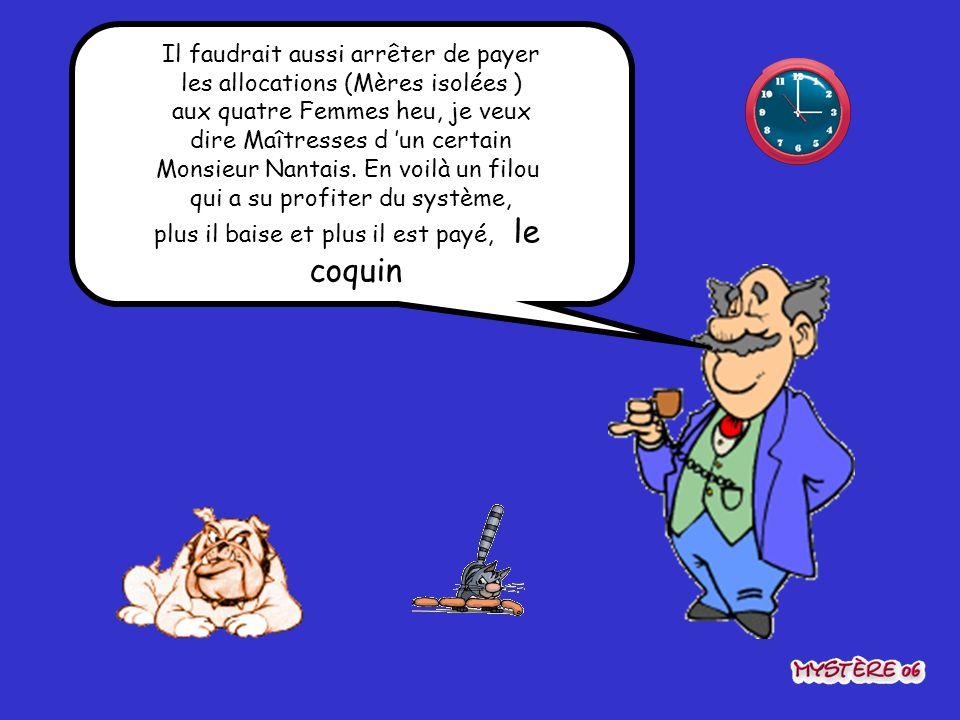 Pourquoi un Député qui« travaille »cinq ans gagne comme retraite1500 euros / mois.