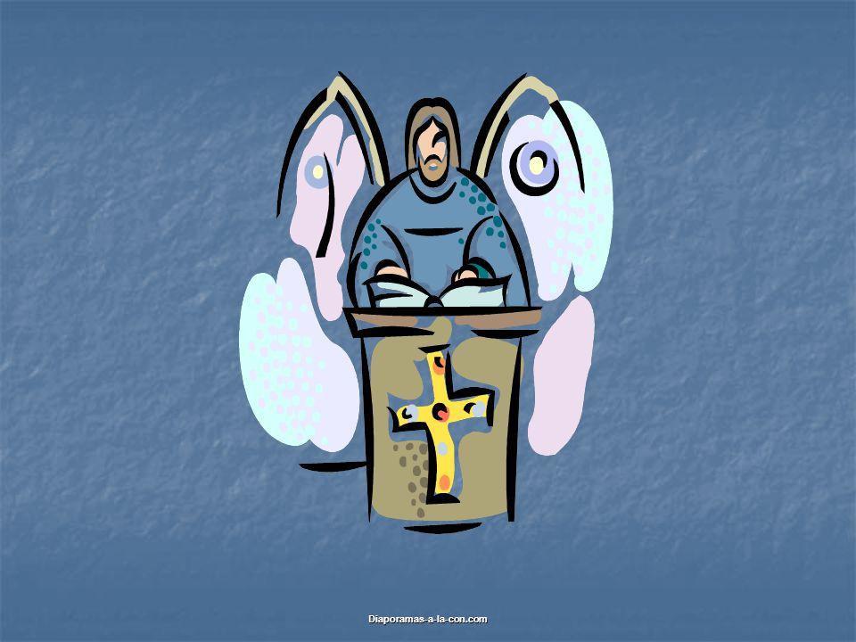 Diaporamas-a-la-con.com Un jeune curé, très angoissé, a été incapable de prononcer un seul mot le jour de son premier sermon.