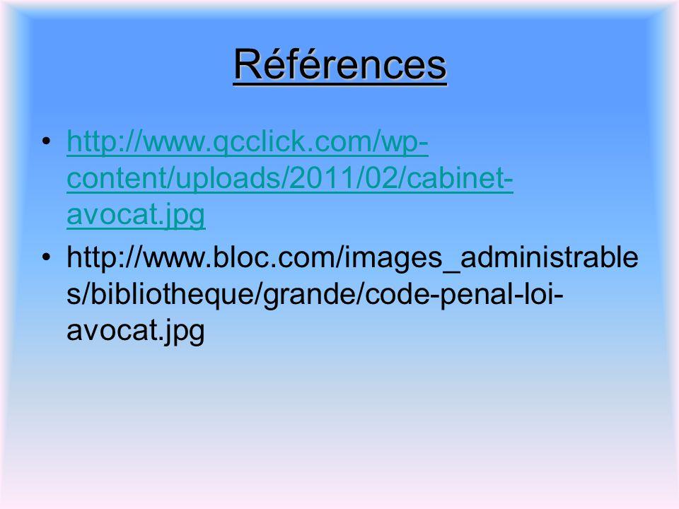 Références http://www.qcclick.com/wp- content/uploads/2011/02/cabinet- avocat.jpghttp://www.qcclick.com/wp- content/uploads/2011/02/cabinet- avocat.jp