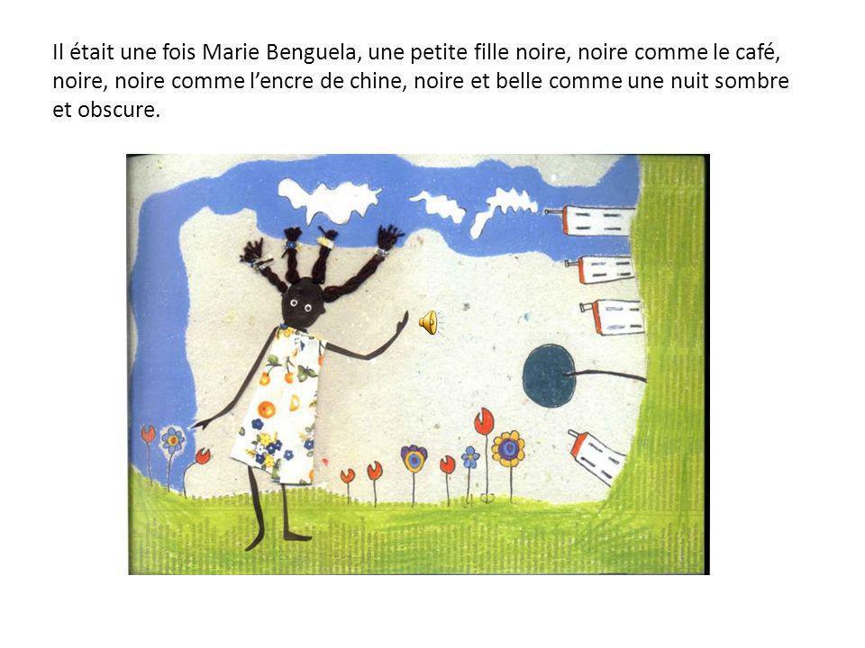 L´HISTOIRE DE MARIE BENGUELA ET PASCAL http://youtu.be/C0Z_V_cSN9I