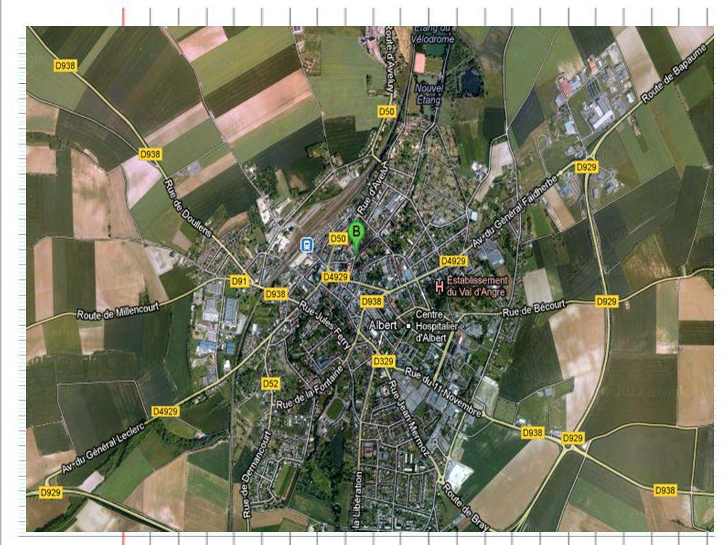 Exercice manuel p 209 : se repérer sur une carte -Repérer un itinéraire -Calculer la durée d un trajet