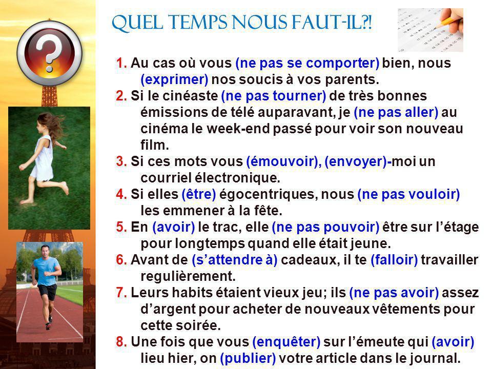français 6AP le 8-9 février 2012 ActivitéClasseur ÉCOUTONS/CHANTONS !: Des ricochets / Ça ira, mon amour .