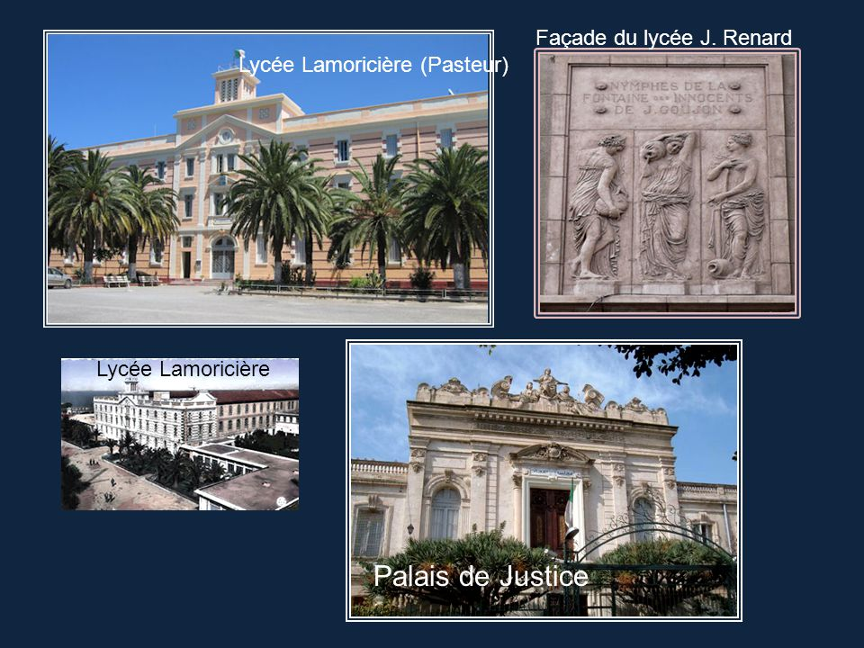 Place de la Bastille et la poste