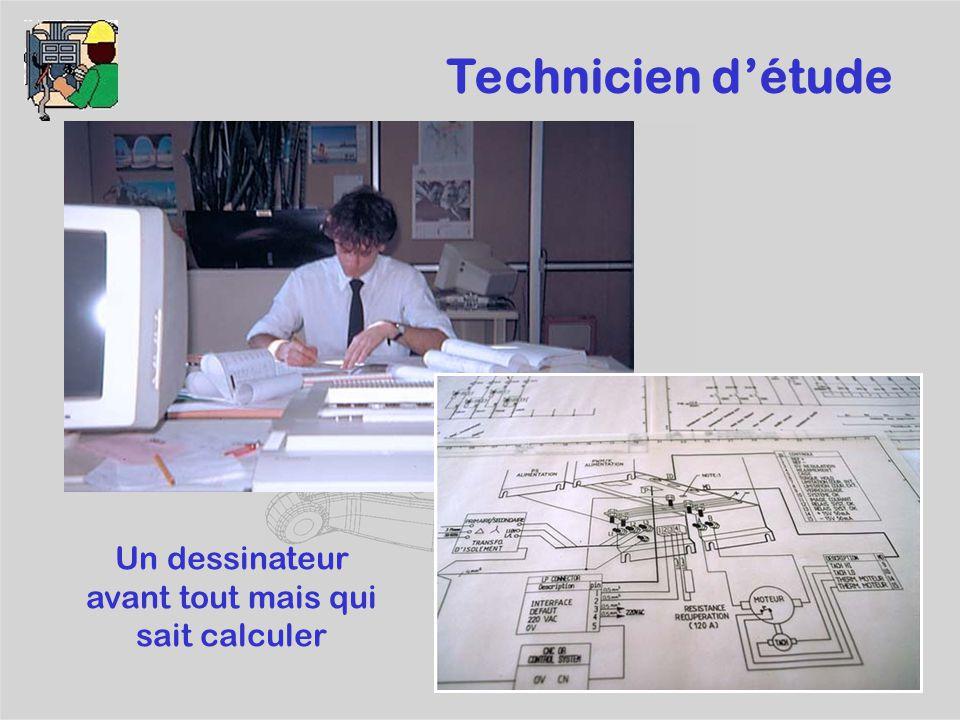 POURSUITES D'ETUDES après un bac STI Génie électrotechnique  BTS Electrotechnique  BTS Electronique  BTS Mécanique et Automatismes Industriels  BT