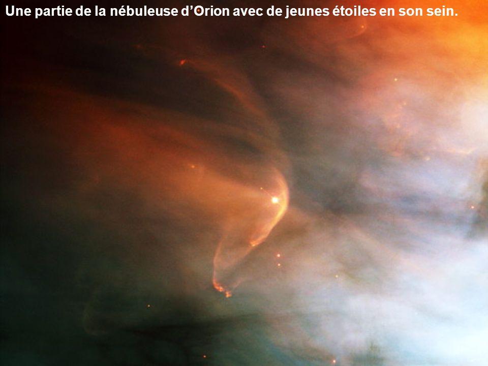 La grande galaxie d'Andromède, Messier 31