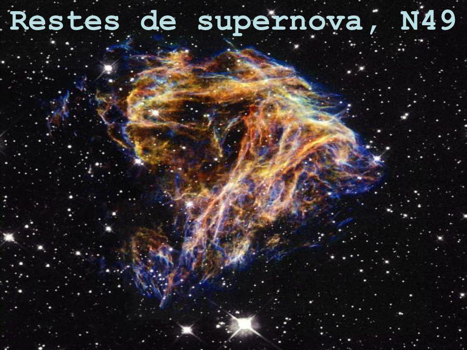 Restes de supernova, Messier 1