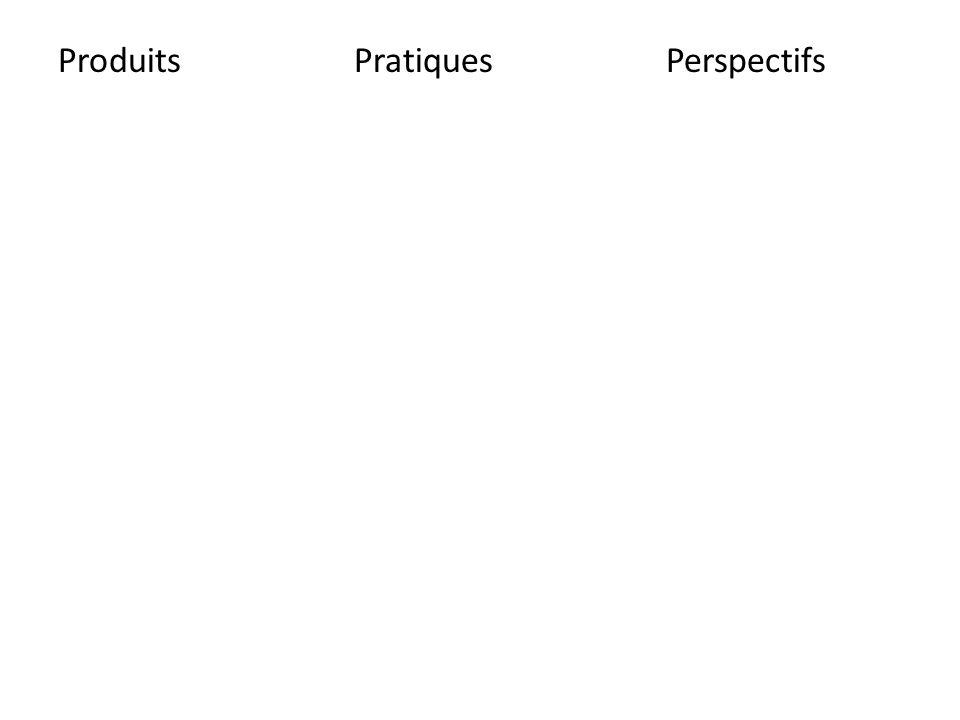 ProduitsPerspectifsPratiques