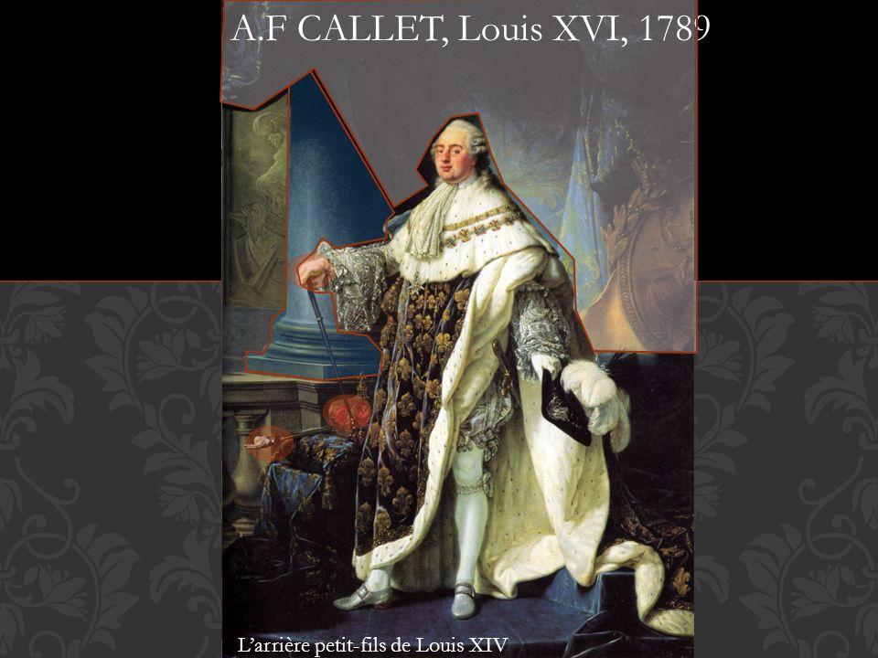 Le portrait de M.LATUDE est l'attraction du salon de Paris.