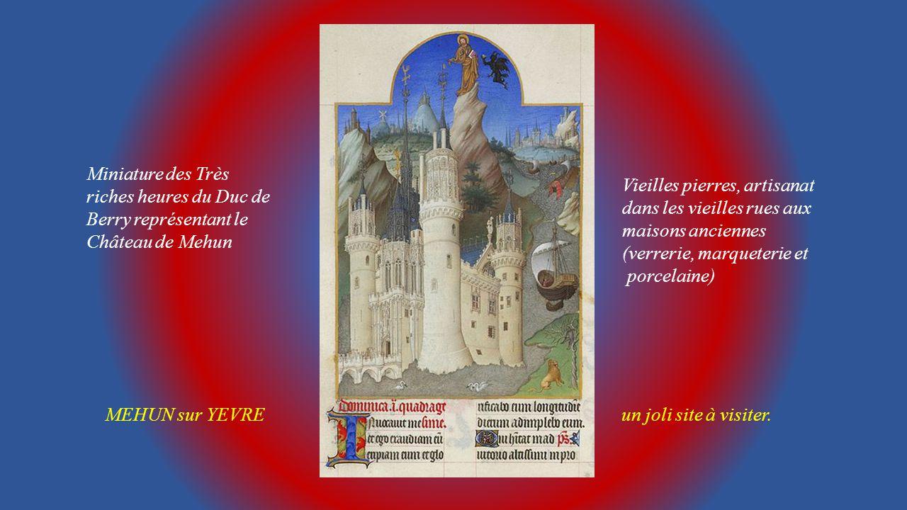 Musée Charles VII Collection de porcelaines