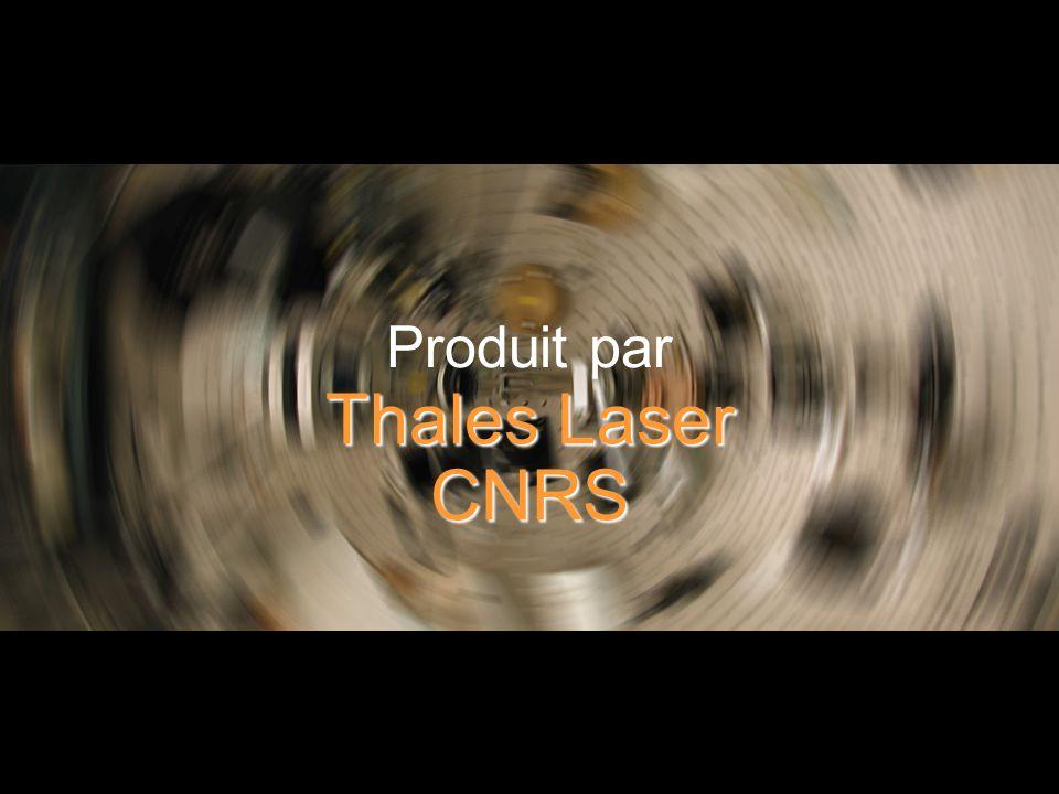 58 Produit par Thales Laser CNRS