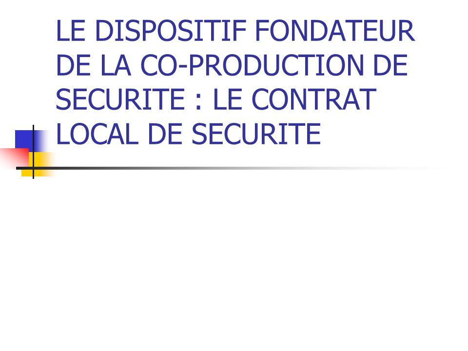 PRESENTATION DU DISPOSITIF Circulaires du 28 octobre 1997 et 7 juin 1999.