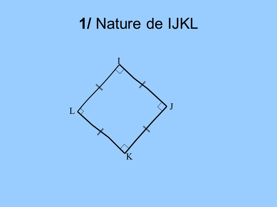 2/ Nature de JPG J P G M