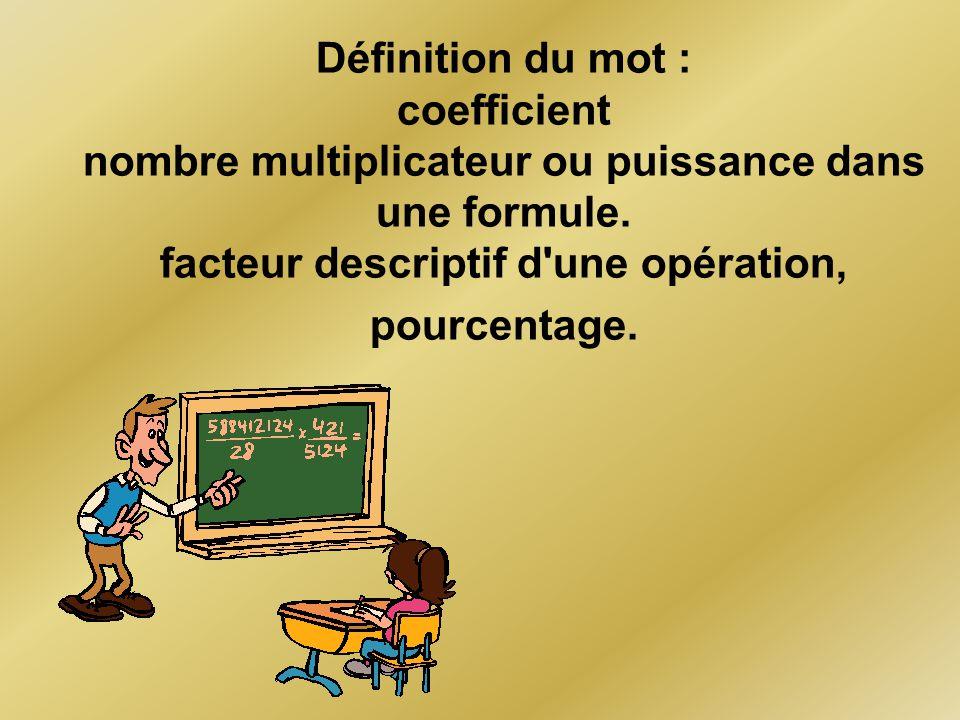 Définition du mot : Expressions algébrique réduire à la plus simple expression réduire à la forme élémentaire chacun des éléments appartenant à un rapport, à une suite, à une équation...