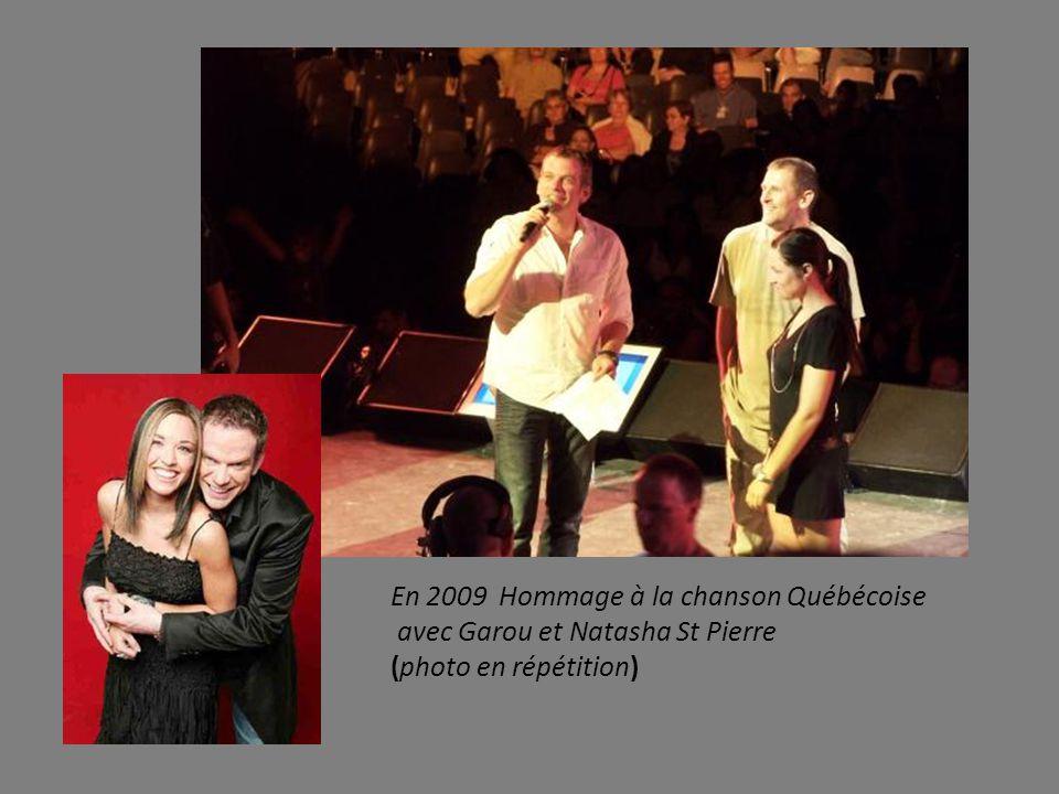 En 2006 Hommage à William Sheller En 2007 une édition avec l'interprétation de ' Starmania ' En 2008 Hommage à la diversité Avec : I Muvrini