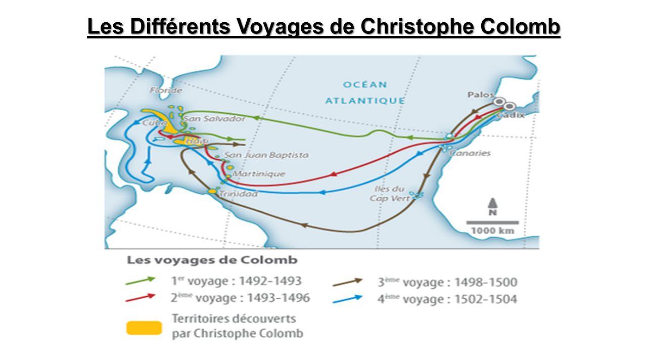 Le Navire des Découvertes : les caravelles