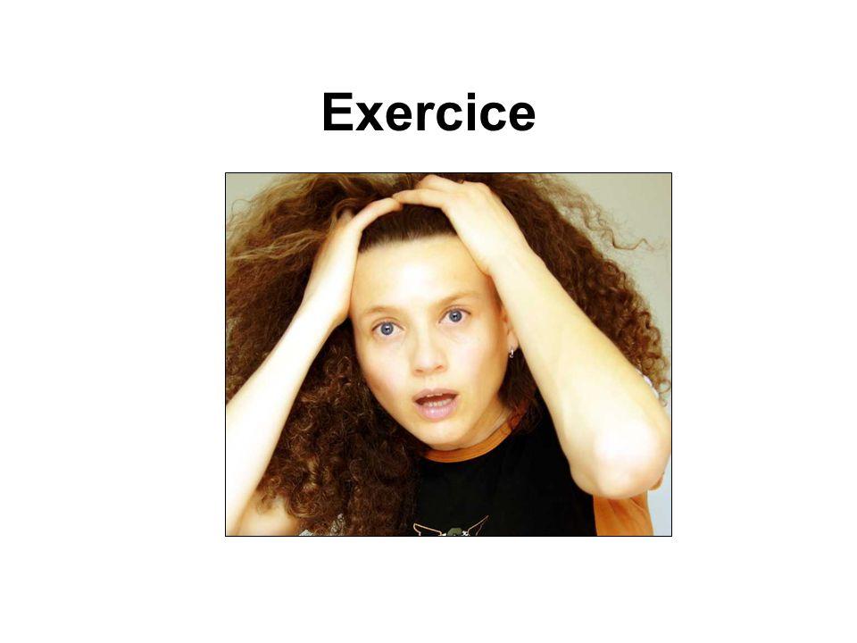 Exercice
