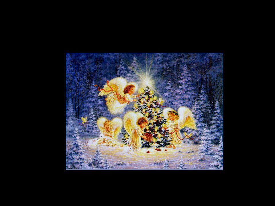 On raconte que durant la deuxième guerre mondiale, des soldats allemands et américains ont fait une trêve durant la nuit de Noël pour assister à une m