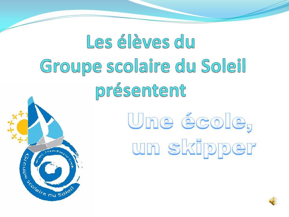 Un grand merci à Jean-Pierre Dick et à toute l'équipe Paprec -Virbac Diaporama réalisé par Jean-Luc Dumas Directeur du Groupe scolaire du Soleil Roquestéron ( 06)