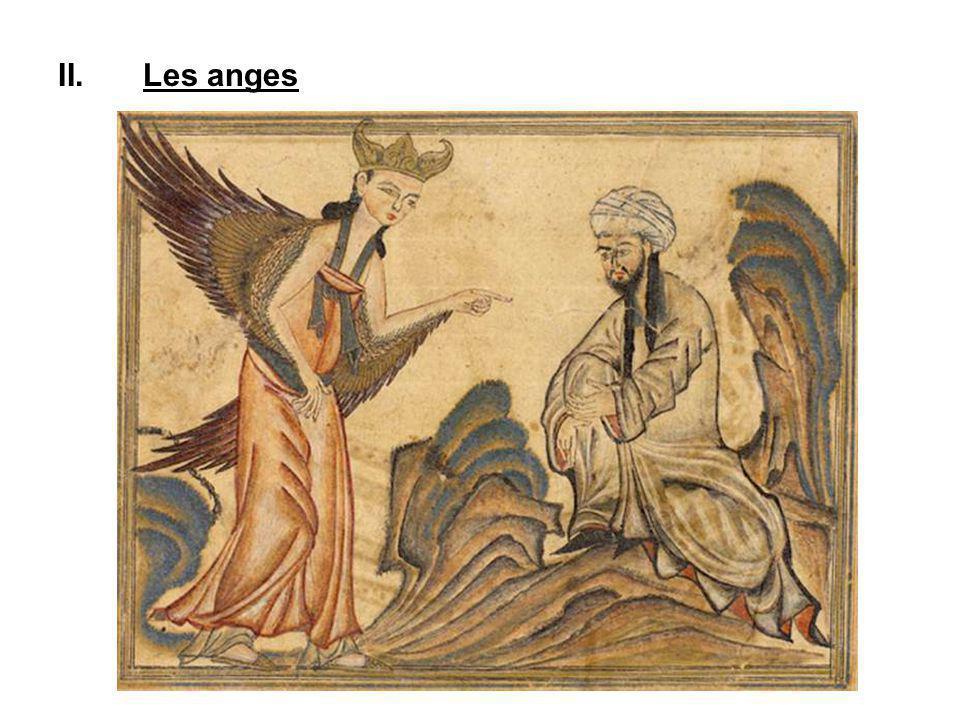 III.Les Livres Le Coran C'est le livre le plus sacré des musulmans La parole de Dieu, transmise à Mahomet Divisé en cent quatorze chapitres nommés sourates, elles-mêmes composées de versets nommés âyât.