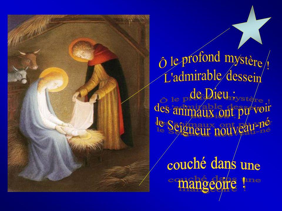 Mes bien-aimés, il nous faut donc rendre grâce à Dieu le Père, par son Fils Jésus, dans l'Esprit Saint ; avec la grande miséricorde dont il nous a aim