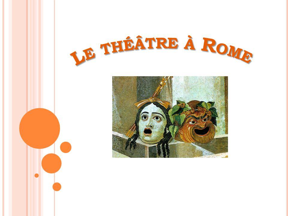 Théâtre antique, Orange, France.