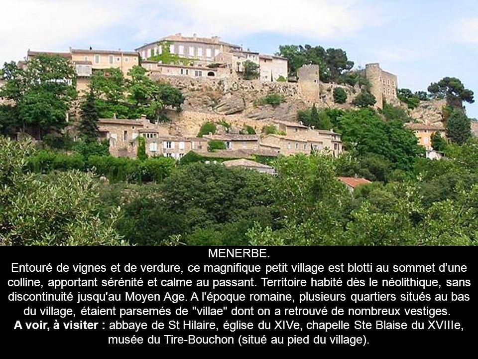 L Abbaye cistercienne Notre-Dame de Sénanque est située en Provence dans le Vaucluse, au milieu de la lavande et à quelques km du beau village de Gordes et des ocres de Roussillon.