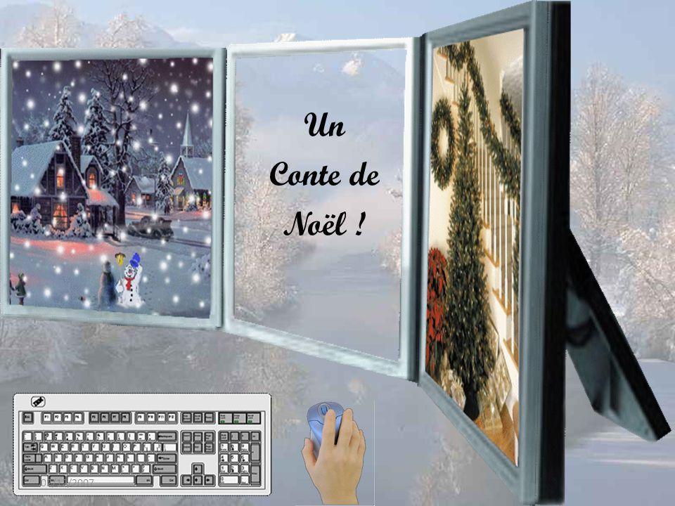 Un Conte de Noël ! 02/12/2007