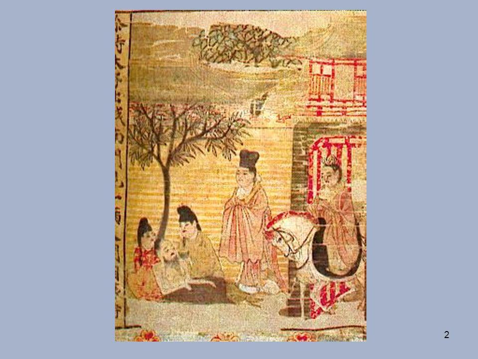 23 « L'art véritable ne réside pas dans la beauté de la peinture, mais dans l'action de peindre (…) La calligraphie zen, c'est exactement cela.