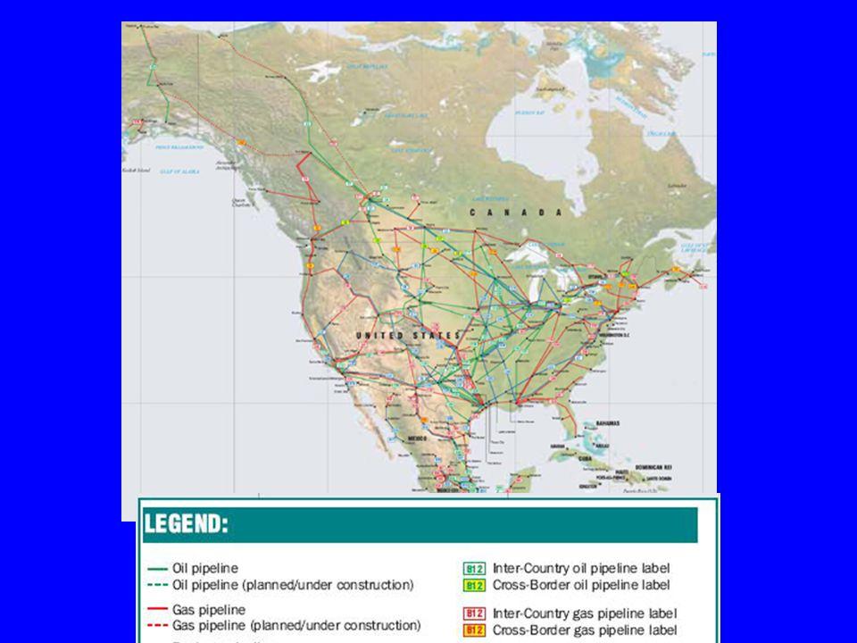 LE NOMBRE D'ALE PAR PAYS (2005) NB: Canada: 8 ALE avec 12 pays (2010)