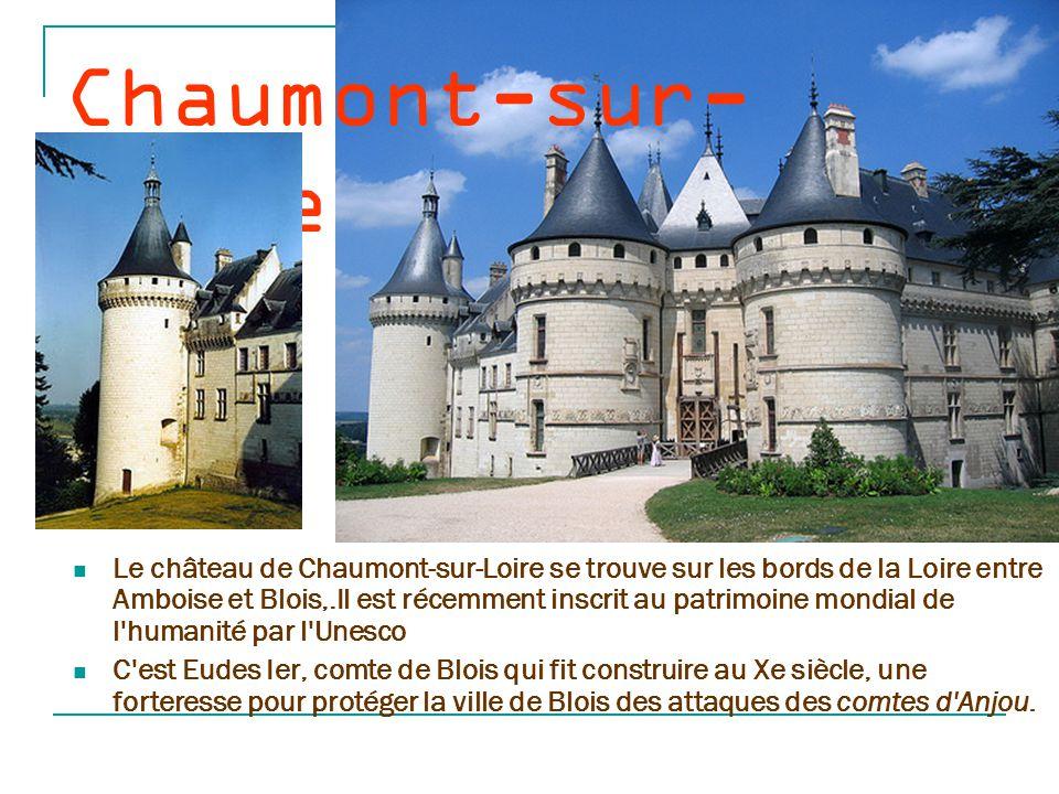 Chant illy Le château de Chantilly se situe à Chantilly (Oise), dans un site remarquable de la vallée de la Nonette, affluent de l Oise.