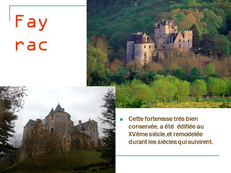 Corbeil -Cerf Ce château, situé en Picardie, est resté depuis l'origine la propriété des Lubersac.
