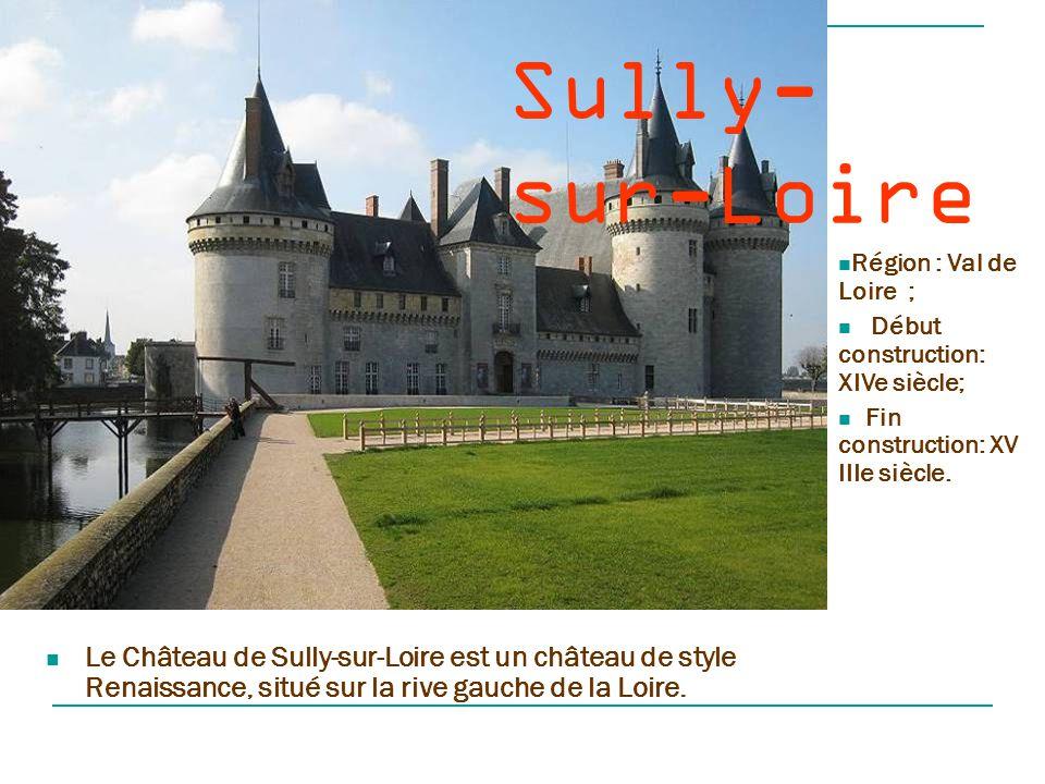 Savigny- sous-Faye Le château de Savigny-sous-Faye se trouve juste au sud de la vallée de la Loire, dans la Vienne.