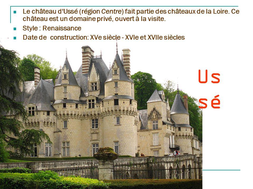 Sully- sur-Loire Le Château de Sully-sur-Loire est un château de style Renaissance, situé sur la rive gauche de la Loire.