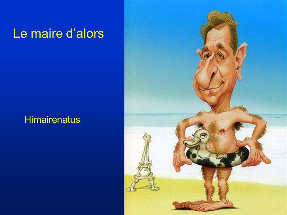 L'homo érectus Homo plumed anlcus