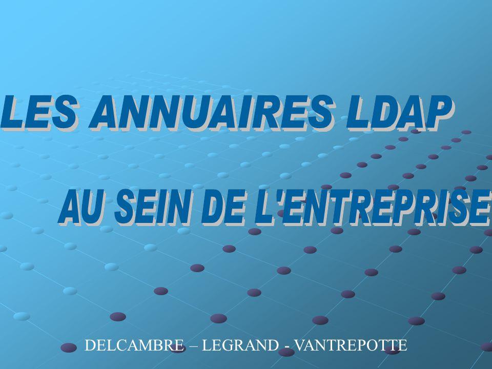 DELCAMBRE – LEGRAND - VANTREPOTTE