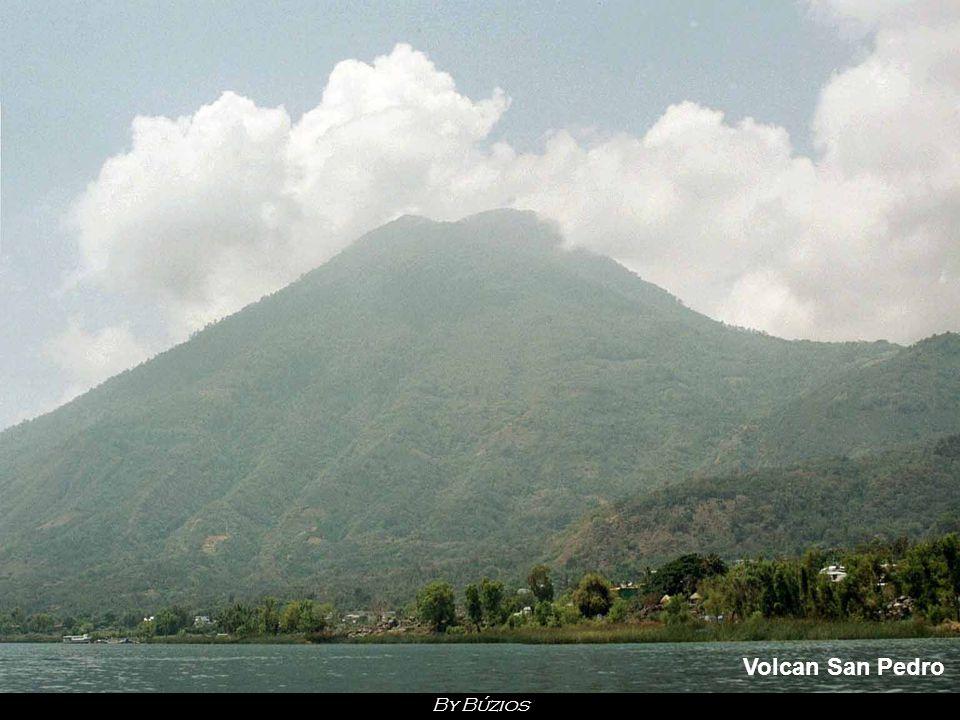 By Búzios Volcan San Pedro