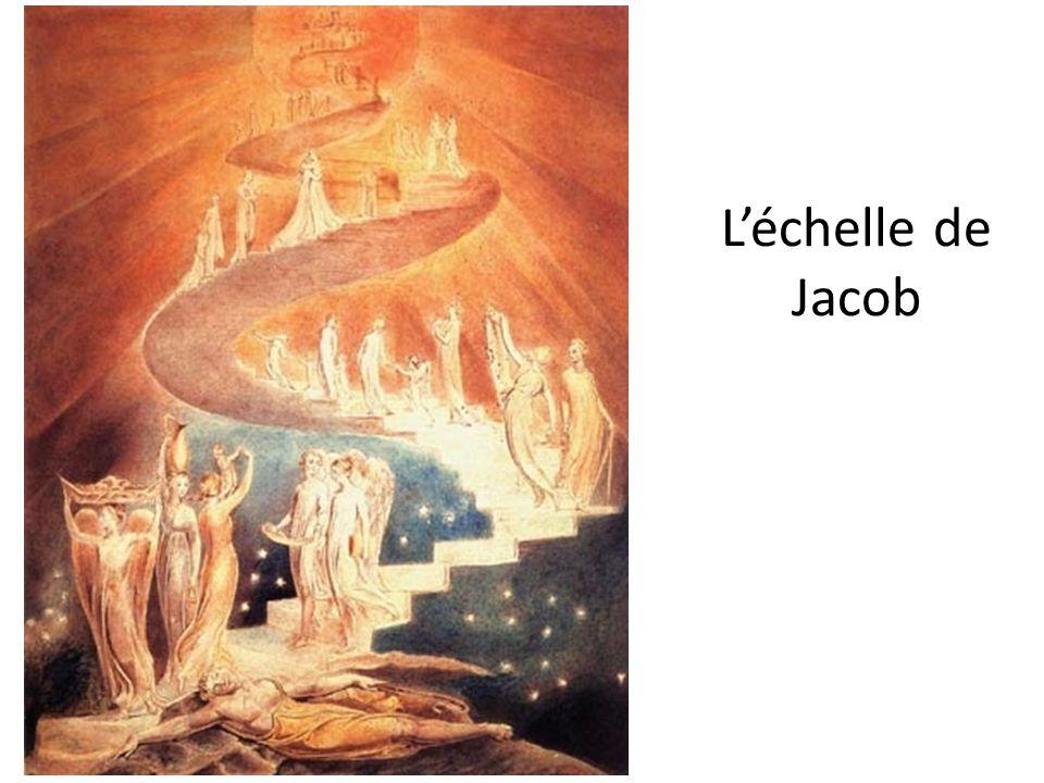 L'échelle de Jacob L
