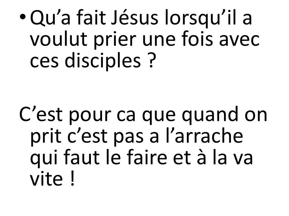 Petite prière : Je ne prierai pas seulement par ma langue, mais aussi, je Te louerai avec mon tout.