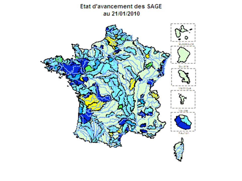 Les contrats de rivière Un contrat de rivière (ou également de lac, de baie, de nappe) est un instrument d'intervention à l'échelle de bassin versant.