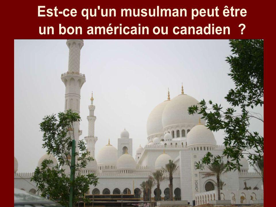 Parce que l'Islam, Mahomed et le Coran ne permettent pas la liberté d'expression religieuse.
