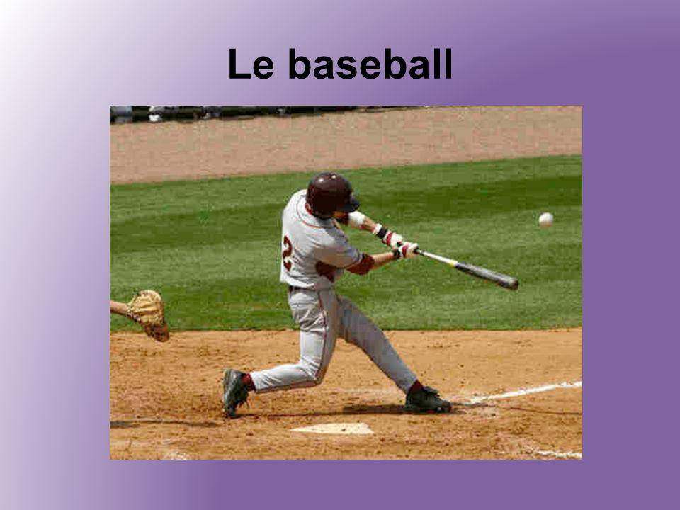 Le baseball