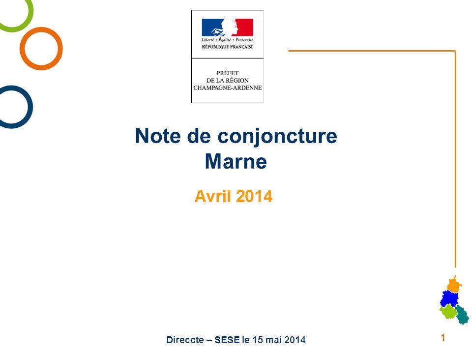 Note de conjoncture Marne 1