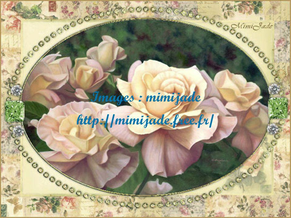 Musique : Together in Love Jones Stuart Réalisation : Jocelyne Veer veerjo@videotron.ca http://mimijade.free.fr/ Images : mimijade