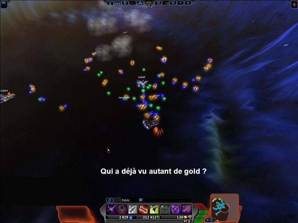 Plusieurs dizaines de mantis bugés au même endroit, voila ce que ça donne