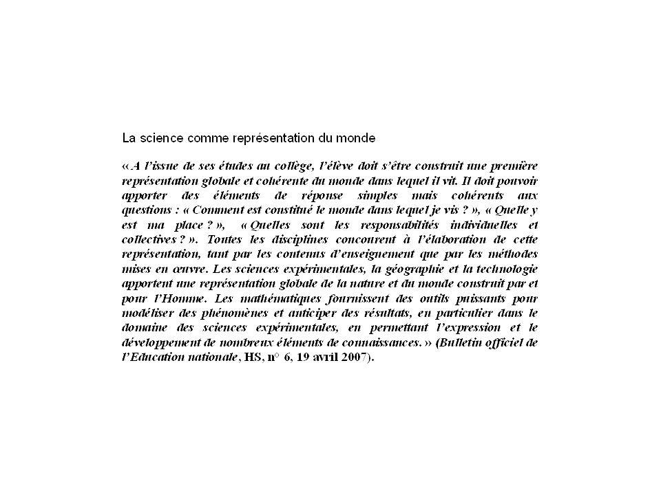 OBJECTIFS D'APPRENTISSAGE EXIGENCE D'INTELLIGIBILITE SENS DE L'EXACTITUDE ET DE LA PRECISION FLEXIBILITE DISCURSIVE ELARGISSEMENT DES REPERTOIRES DE COMMUNICATION