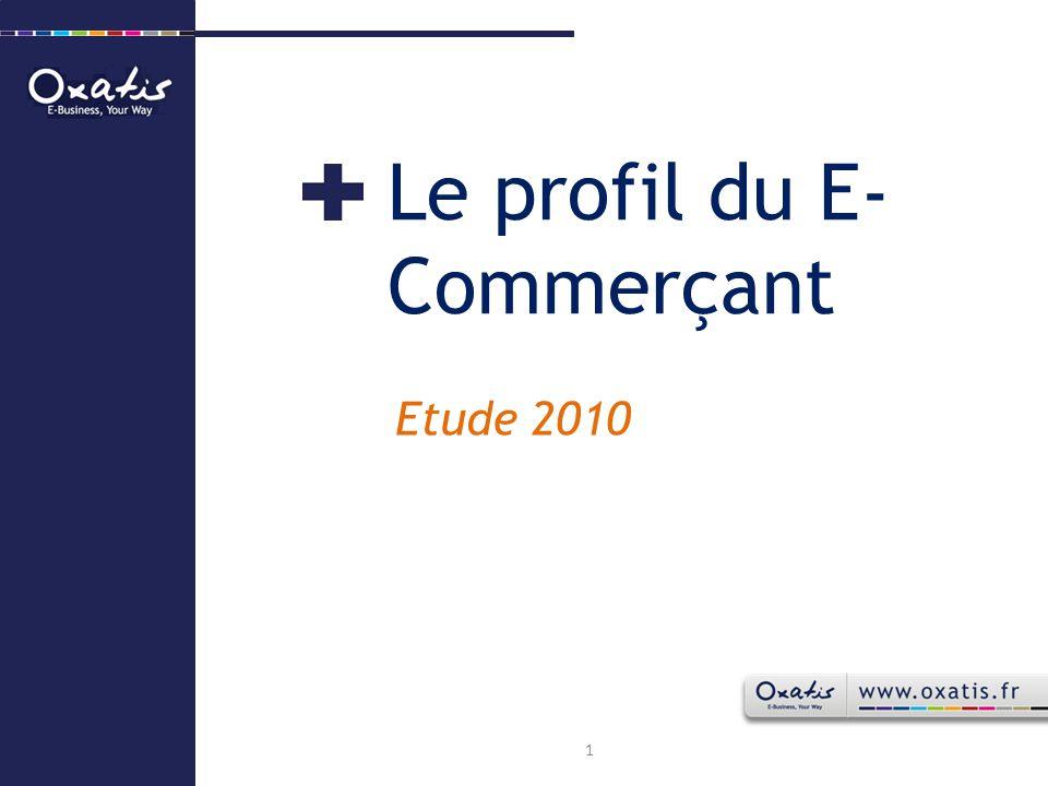 Statut d'auto-entrepreneurs des e-commerçants ayant démarré en 2009, exploitent leur site de vente en ligne sous le statut d'auto- entrepreneur.