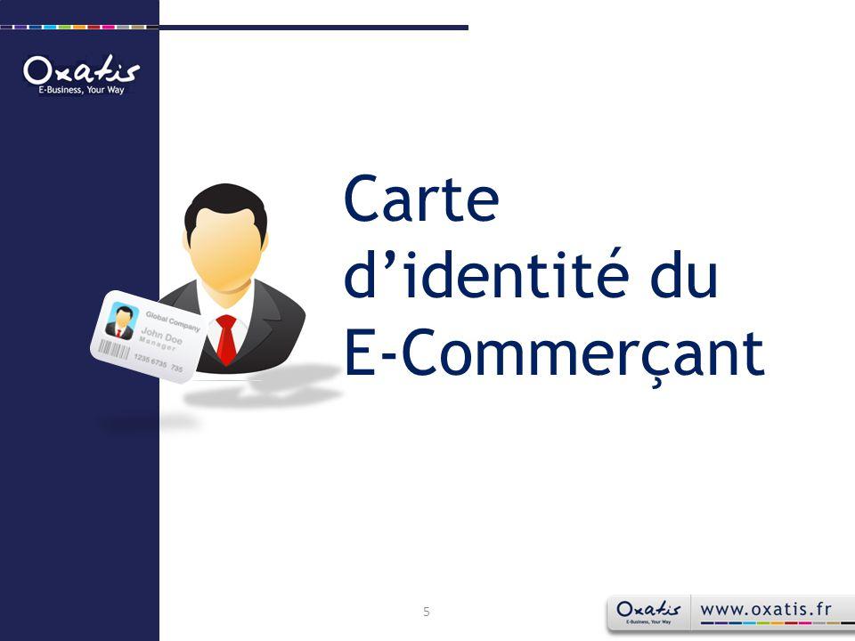 16 Commerce et E-Commerce : Une combinaison gagnante.