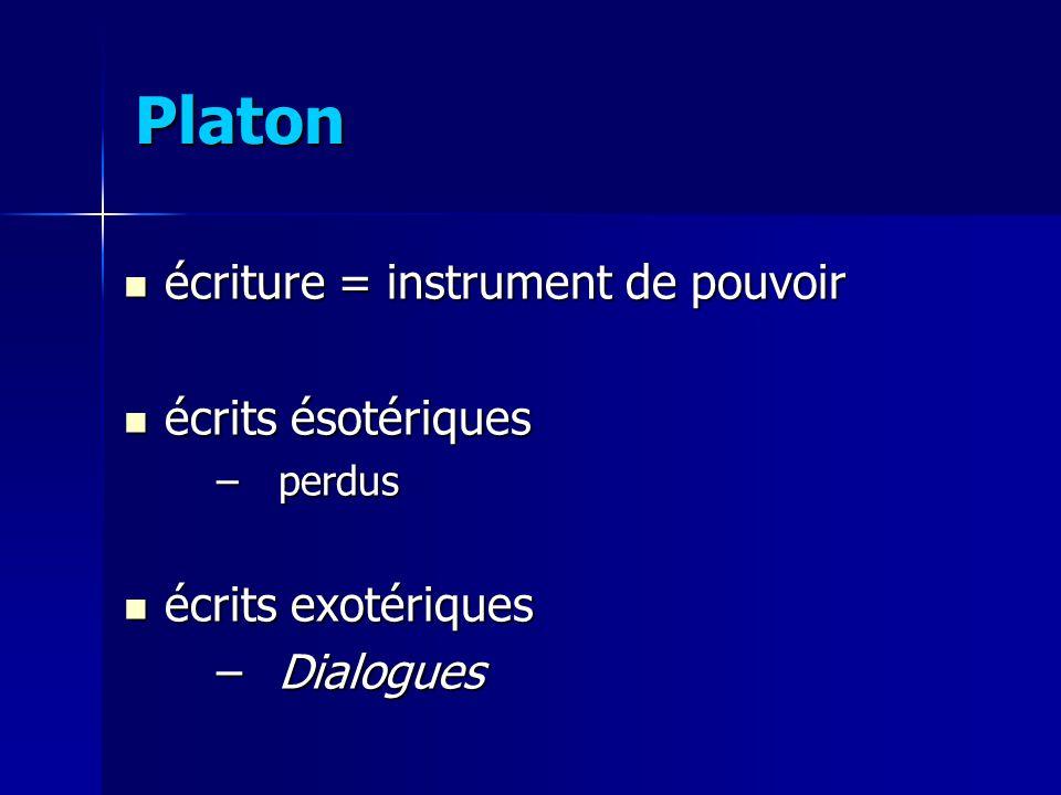 Banquet Banquet Criton Criton Cratyle Cratyle Phèdre Phèdre … La République ou De la justice La République ou De la justice Platon